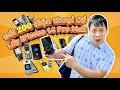 Cầm 200 con điện thoại cổ đổi iPhone 8 ai ngờ đổi đc 10 con iPhone X thumbnail
