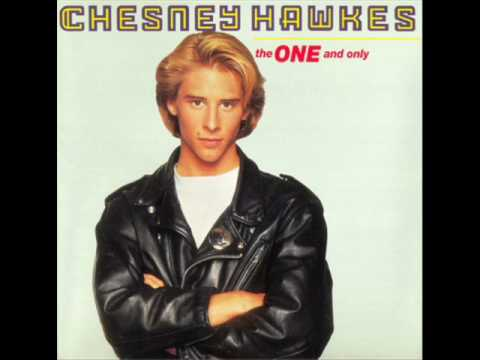 Chesney Hawkes - The One And Only video