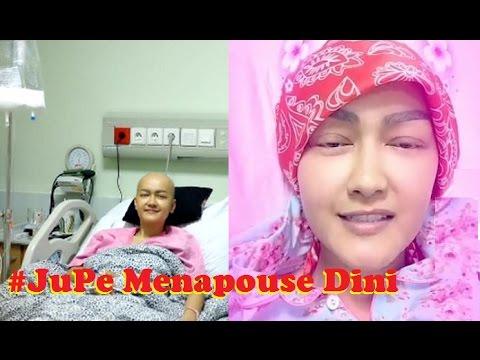 INALILLAHI!! Akibat Kemoterapi, JULIA PEREZ Alami MENAPOUSE DINI ~ Gosip Terbaru 19 September 2016