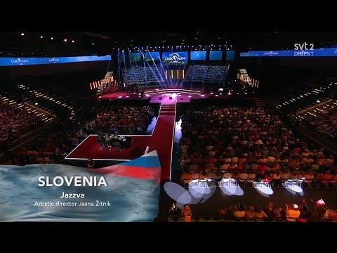 Slovenia - LIVE - Jazzva - Fly, Little Bird - Grand Final - Eurovision Choir 2019 (HQ)