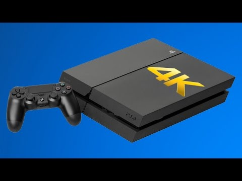 """Game Devs """"Sony Is Working On A PlayStation 4.5"""" (Educated Rumor)"""