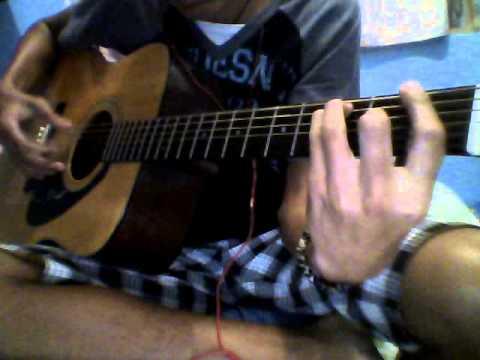 Prettiest Friend Acoustic Cover