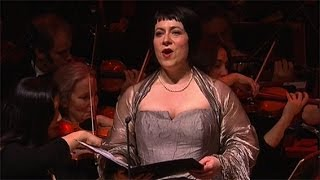 Hilarious Soprano Has Her Song 39 Translated 39