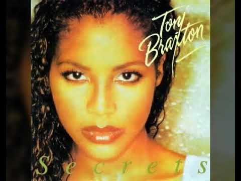 Toni Braxton - Talking In His Sleep