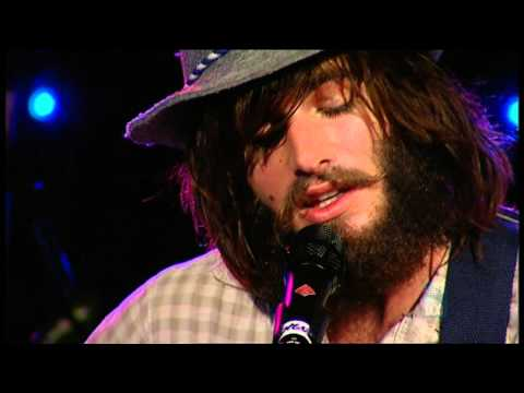 Angus and Julia Stone-Paper Aeroplane - Live at the Basement-High definition