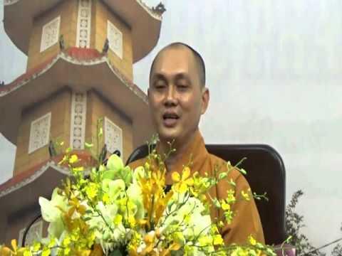 Phật Tử Tại Gia 15: Công Đức Thọ Trì Quy Giới (phần 2)