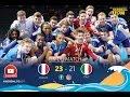 M41 FINAL 3 4 I FRANCE ITALIA I Mondialito2017 21 01 17 mp3
