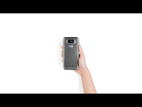 How to Apply a dbrand LG G5 Skin