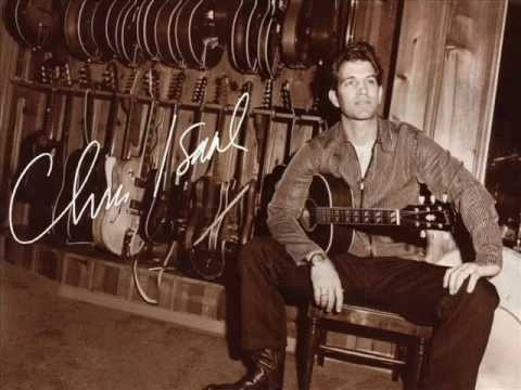 Chris Isaak - Tears