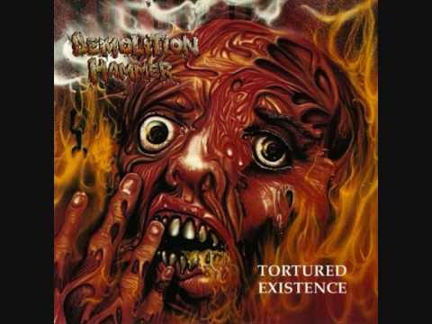 Demolition Hammer - Paracidal Epitaph