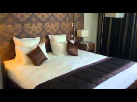 Luxury Hotels in Bordeaux France