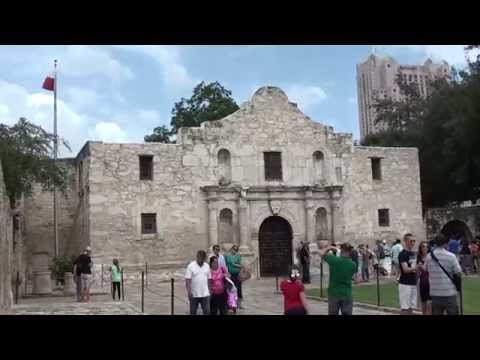 "Ep. 212 - ""Remember the Alamo"""