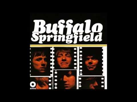 Buffalo Springfield - Leave