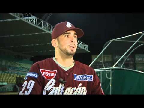 Alexander  Azuaje Entrevista Oliver Perez.mp4