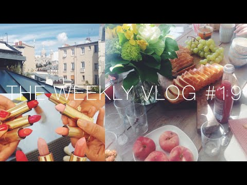 The Weekly Vlog #19 ViviannaDoesVlogging
