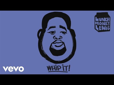 stáhnout Lunchmoney Lewis Feat. Chloe Angelides - Whip It! mp3 zdarma