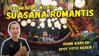 Malang Night Paradise - KEREN GILA ! Gemerlap Dunia Malam di Kota Malang