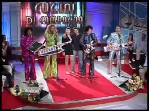 I Cugini di Campagna 'vita nella vita' al Festival Italia in Musica, il 19 maggio 2012, 19.05.12