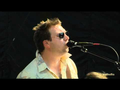 Gomez - How We Operate - Rothbury 2008 - Live HD