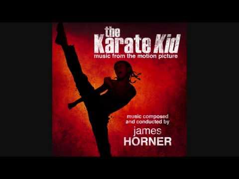 The Karate Kid 2010 (OST Soundtrack) - 07 Hans Kung Fu