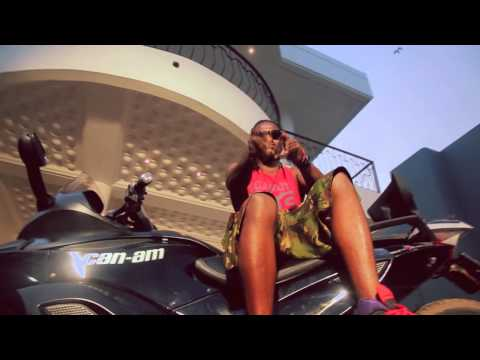 Samini - Violate Ft. Popcaan (official Video) video