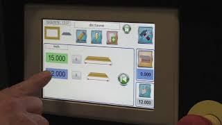AG-2000 Cut Measurement System