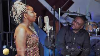 Davido - Fem (Official Cover Video) - Mac Roc Sessions ft Evelle