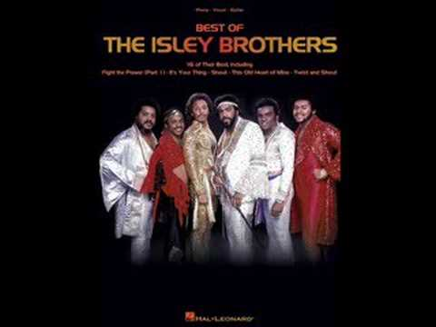 Isley Brothers - Groove With You