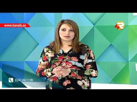 YASAMAQ GOZELDIR _AMALYA EMIROVA ENDOKRIN PROBLEMLER 21.05.2016