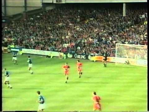 Everton 2 Liverpool 0 - 18 September 1993