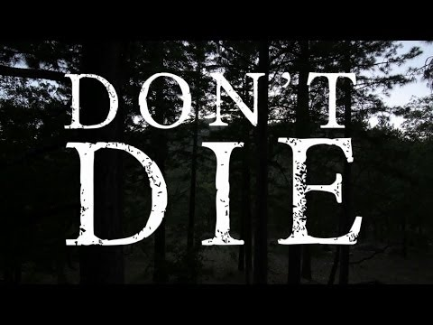 Suicide Silence - Don't Die (official Lyric Video) video