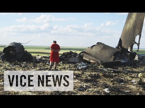 Separatists Shoot Down Ukrainian Plane: Russian Roulette (Dispatch 50)
