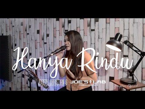Download Hanya Rindu - Andmesh Kamaleng Live Cover by Ica Risa Mp4 baru
