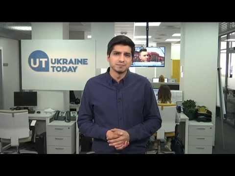 Press Review: US-Ukraine joint military exercises held in Ukraine's west