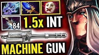 +84 Int Crazy Carry Silencer by Fng - What a Boss! Dota 2 Ranked