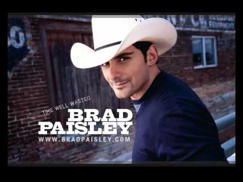 Brad Paisley - Nobodys Fool