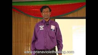Emotional Freedom Healing PVH by Siva Sir Mumbai 10Sep17