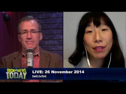 EU Wants to Extend 'Right to be Forgotten' Worldwide: Tech News Today 1144