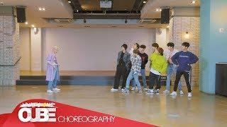 Download lagu PENTAGON(펜타곤) - '봄눈(Spring Snow)' (Choreography Practice Video)