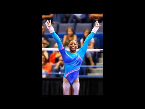 Gymnastics Floor Music - Rather be