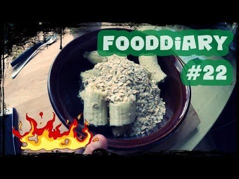 [Abspecken] Food nach der Schwangerschaft #22︱schlechte Laune︱ Fettlogik︱Kalorien zählen ganz leicht