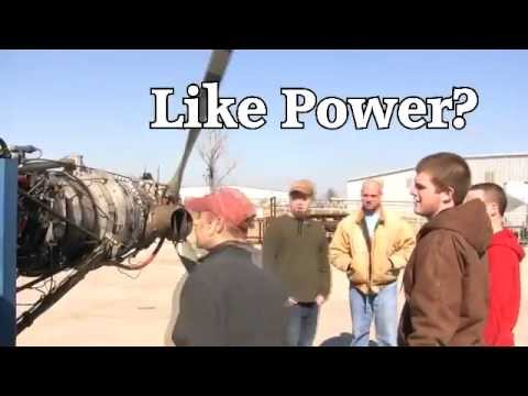 Arkansas Northeastern College Aviation Maintenance Program 3