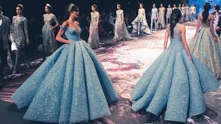 Download Lagu Michael Cinco | Full Show | Haute Couture | Fashion Forward Dubai | Fall/Winter 2017/2018 Gratis STAFABAND