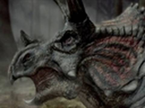 Clash of the Dinosaurs: The Defenders - The Triceratops Threat Video