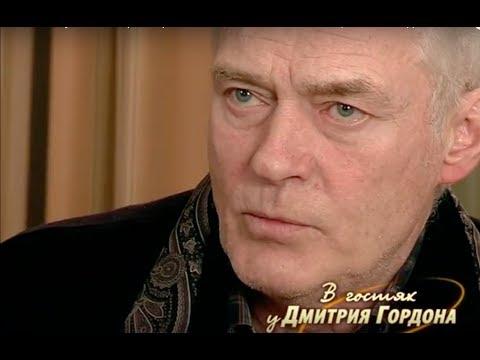 Щербаков: Смоктуновский брал странностью, Евстигнеев – мастерством, а Ефремов – интеллектом