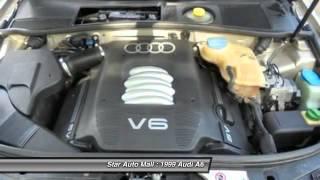 1999 Audi A6 Avant quattro 2.8 AWD 4dr Wagon Bethlehem PA 18020