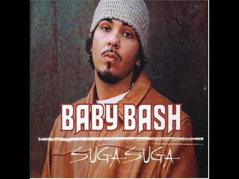 Baby Bash - Suga Suga(Instrumental)
