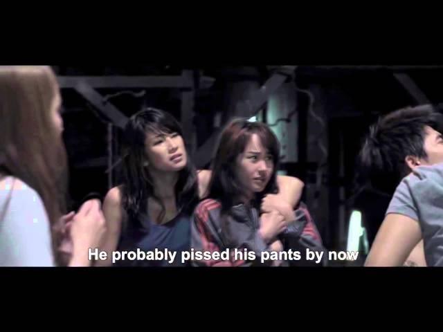 Long Weekend Official Trailer - Thai Horror (eng subtitled)