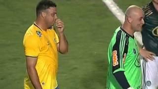 Palmeiras (99) 2x2 Brasil (2002) - Video Oficial Despedida SÃO MARCOS 11-12-2012