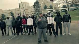 Sadek - Mektoub - (clip officiel) Les Frontières du Réel